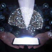 モバイル利用の自動管理システム