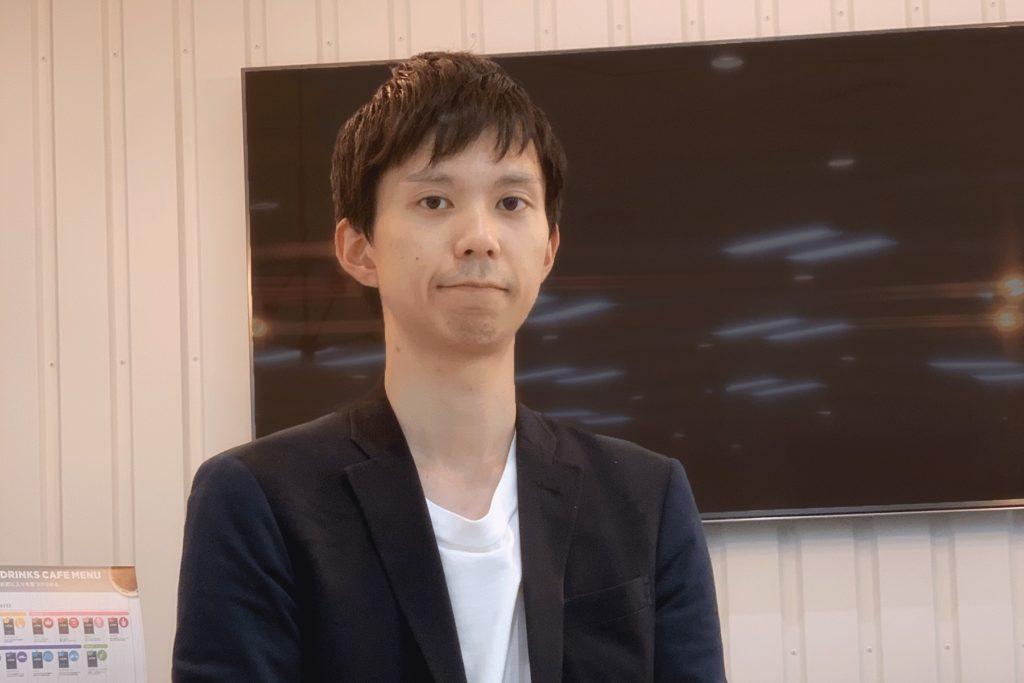 伊藤様の写真