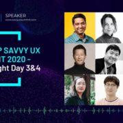 Savvy UX 34