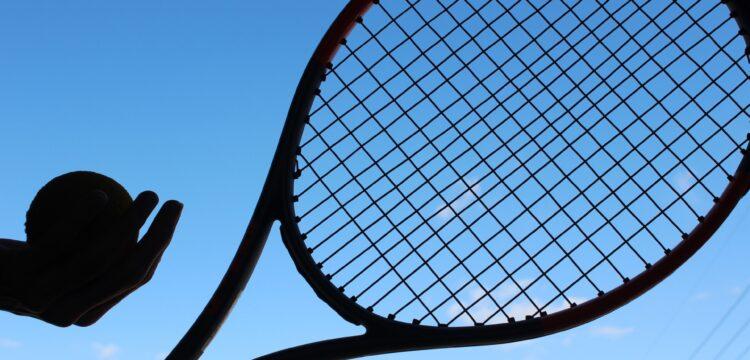 テニスのアイキャッチ画像