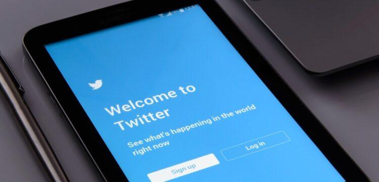 Twitterの写真